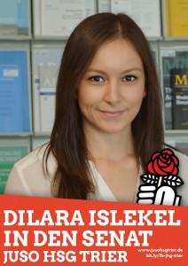 Dilara Islekel