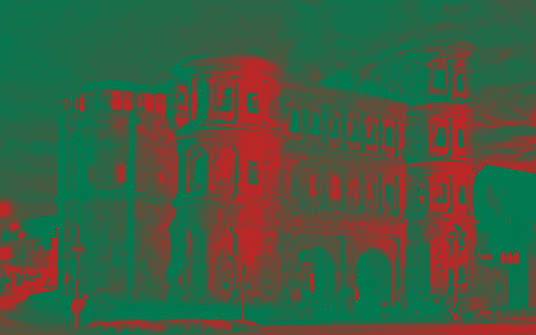 Wohnungsnot in Trier – Problem für Studierende!